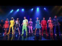 Violetta - Final de Temporada cantan Ser Mejor