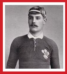 #rugby history Died today 20/04 in 1927 : Frank Hill (Wales) played v Scotland in 1885, 1886, 1888, 1889, 1890, 1893, 1894 http://www.walesvscotlandrugbytickets.com/