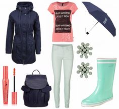 #outfit Regentage ♥ #outfit #outfit #outfitdestages #dresslove