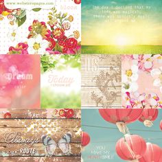 Blog - {INTRODUCING!} Strawberry Fields ~ a Webster's Pages Monthly Mini Collection