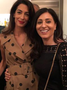 In conversation with Amal and Nick Clooney Luminato festival in Toronto – Amal Clooney Style Nick Clooney, Amal Clooney, Human Rights Lawyer, Toronto, Conversation, Personality, Style, Hair, Fashion