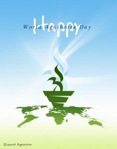 12 March is World AGNIHOTRA Day