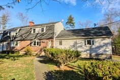 Newly listed in Salem NH! Three bed, two full bath, two car garage, beautiful sun room and large master!