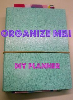 Organize ME!: Organize ME!better men have tried.bring it on! Planner Pages, Printable Planner, Planner Ideas, Planner Diy, Blog Planner, Planner Stickers, Free Printables, Home Management Binder, Time Management