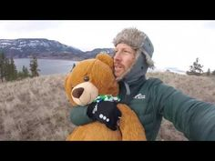 Day 7 - Kelowna - Travel Teddy - YouTube