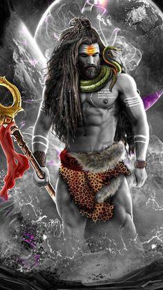 Mahakal - Mahadev (Bhakti) Wallpaper Download
