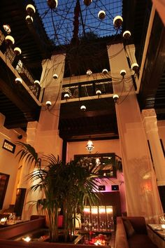Dining in Marrakech (1000 Places) - Marrakech, Morocco
