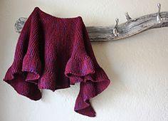 Ravelry: Eyre of Romance Jane Shawl pattern by Kay Meadors a free pattern