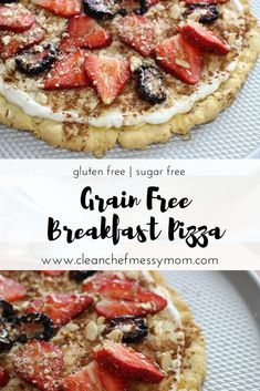Feeling super generous today so I am sharing one of my favorite recipes from my eBook! Get a copy today!