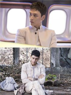 Choi Tae-joon turns into actor after group break-up with Jeong Kyeong-ho and Chanyeol