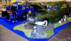 Gallery | Lancaster Insurance Classic Motor Show