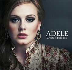 Adele - The Greatest Hits (2012)