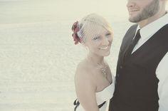 Panama City Beach Wedding Photography – Jenna and Matt Wedding – Famous William Company
