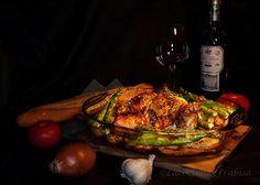La Cocina de Frabisa | Cómo hacer Cordero lechal asado al horno