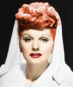 Beautiful Lucille Ball Picture Gorgeous