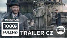 Fantastická zvířata: Grindelwaldovy zločiny (2018) CZ HD trailer