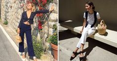 French Instagrammers You Might Not Have Heard Of—but Will Quickly Fall For http://www.whowhatwear.co.uk/french-fashion-influencers?utm_campaign=crowdfire&utm_content=crowdfire&utm_medium=social&utm_source=pinterest