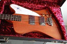 Vintage Bass