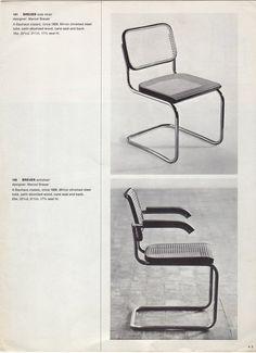 22 Best Cesca Chair Images On Pinterest Marcel Breuer