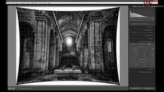 Tutorial Lightroom: Corrigiendo las perspectivas, la herramienta Upright.