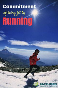 Why and How to Run in Winter – Natures Sports
