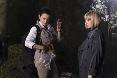 """Class: Ep 7 """"The Metaphysical Engine, Or What Quill Did"""" Gallery 