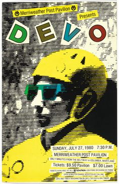 Flyer 1980