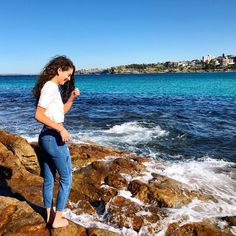 Bondi Beach, Sydney, NSW, Australia // May 2017 // Kelsey Weaver (@kelseymweaver) on Instagram