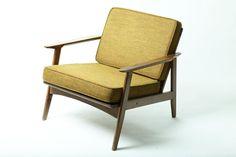 Classic mid century chair