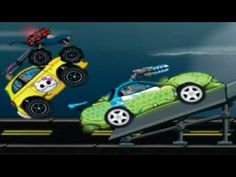 car race 1 racing cars games for kids video for children