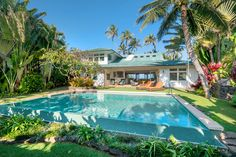This Luxurious Kailua Residence Made The Cut In The 10 Over $10 Million  List!