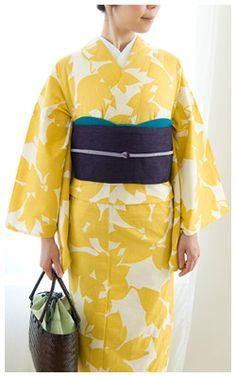 大人かわいい浴衣【春タイプ】 | MEWTミュート|福岡県福岡市|博多|パーソナルカラー診断&コーチング