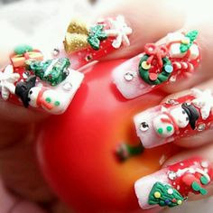 115 Best Nails Images On Pinterest Beauty Cute Nails And