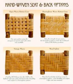 How To Replace A Cane Chair Seat Google Search Woven Chair Handmade Furniture Diy Weaving