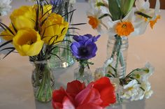 wedding flowers on a budget   ... blog: Tereasa's blog: Low budget?need ideas for Wedding Favors