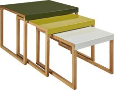 1000 images about table basse on pinterest coffee tables tables and bass - Table basse kilo habitat ...