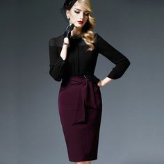 Shirt and Skirt Set GGO-038 $114.31, Click photo for shopping guide and discount