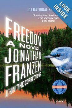 Freedom: A Novel (Oprah's Book Club): Jonathan Franzen: Amazon.com: Books