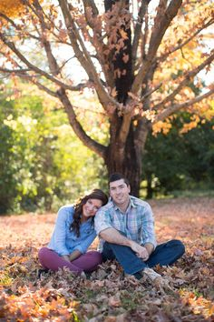 Fall Engagment Pictures  Laura Elizabeth Photography Mulberry Fields, Maryland