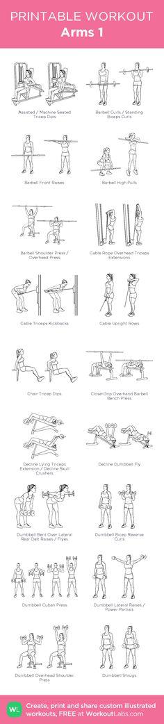 Arm Exercises 1