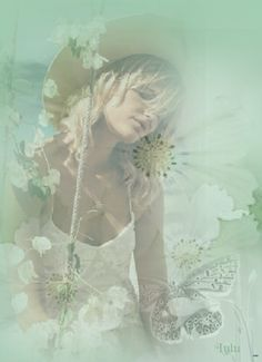 by Lulu Bell Double Exposure Photography, Hold My Hand, Love You All, Bokeh, Serenity, Beautiful Women, Delicate, Princess Zelda, Shades
