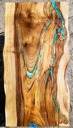 - # resin furniture diy - Kreativ - New epoxy web Raw Wood Furniture, Resin Furniture, Furniture Making, Outdoor Wood Table, Epoxy Wood Table, Wood Table Design, Rustic Design, Woodworking Furniture Plans, Diy Epoxy