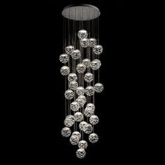 Kelly Cluster SO5 Thirty-Six Light Pendant Light
