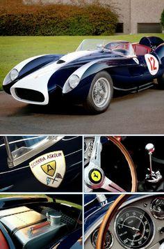 The Rebirth of the Finnish Ferrari