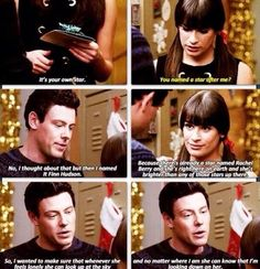 makes me tear up because its true, :'(  R.I.P. Cory