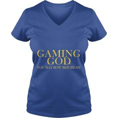 Gaming God - Mens Premium T-Shirt  #gift #ideas #Popular #Everything #Videos #Shop #Animals #pets #Architecture #Art #Cars #motorcycles #Celebrities #DIY #crafts #Design #Education #Entertainment #Food #drink #Gardening #Geek #Hair #beauty #Health #fitness #History #Holidays #events #Home decor #Humor #Illustrations #posters #Kids #parenting #Men #Outdoors #Photography #Products #Quotes #Science #nature #Sports #Tattoos #Technology #Travel #Weddings #Women
