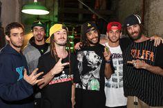 Cone Crew Diretoria Marcelo Yuka, Marcelo D2, Cone Crew, Familia Corleone, Hip Hop Rap, Youtube, Download, Artist, Song List