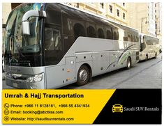 """AB Transportation is the premier """"Personalized Transportation Service Provider"""" for Hajj, Umrah and the corporate sector. Suv Rental, Luxury Car Rental, Luxury Cars, Transportation Services, Riyadh, Madina, Jeddah, Abs, Fancy Cars"""