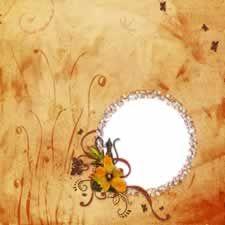 Oriental Treasures Flowers