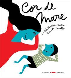 Libros del Zorro Rojo   Infantil   Català: Cor de mare